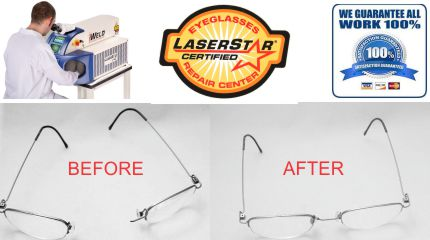 USA Eyeglasses Repair