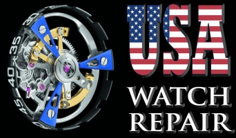 USA Watch Repair